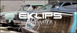 Eklips Caligator (TEASER)