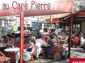 brunch Café Pierre