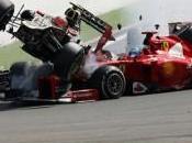 Romain Grosjean privé Grand Prix Monza Italie