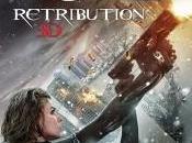 Resident Evil: Retribution retour saga avec featurette