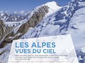 Alpes vues ciel pendant trois semaines Arte