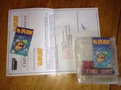 vends Splash Omaké Books (NES) eBay
