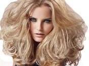 Cheveux fins montez volume