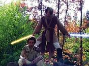 Samedi, Jedi font leur retour