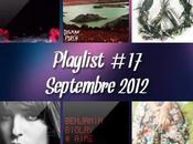 Playlist Tamaryn, Wild Nothing, Doillon, Benjamin Biolay, etc.
