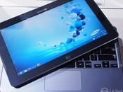 Vidéo tablette Samsung ATIV sous Windows