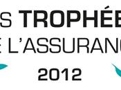 """Inbenta remettra """"Trophée l'Assuré"""" Trophées l'Assurance"""