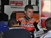 Moto-GP ...des tests toute semaine...!