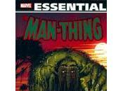 Essential Man-Thing, vol.2