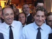 Prince Jean adoube Jean-François Copé présidence l'UMP