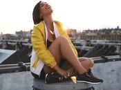 Fashion Style collection d'Alicia Keys chez Reebok