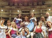 Oktoberfest: saison Ballet national bavarois