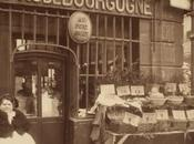 vitrines parisiennes d'Eugène Atget