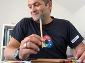 Miguel Neiva rend couleur daltoniens