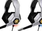 [Test] Casque Razer Star Wars Republic
