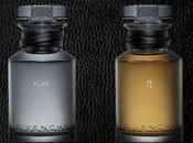 Parfums couture signés Givenchy
