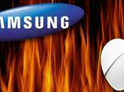 Apple Samsung vers divorce industriel