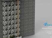 EcoCool concept purificateur d'eau
