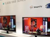 2012 Toshiba dévoile deux nouvelles séries RL938 TL938