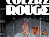 Largo Winch tome Colère rouge