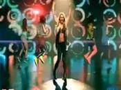 Twister Dance vidéo commerciale vient filtrer