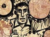 Working Studs Terkel (Bande dessinée d'entrevues avec travailleurs américains, 2010)