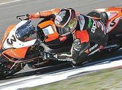 WSBK Nurburgring ...Aprilia chez Allemands...!