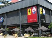 Modena design cafe Buenos Aires
