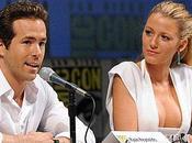 Blake Lively s'est mariée avec Ryan Reynolds