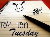 livres m'ont fait réfléchir monde [Top Tuesday]