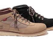 Stussy deluxe timberland 2012 field boots