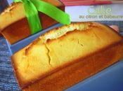 cake citron babeurre (lben)