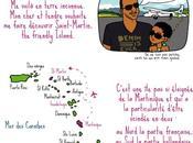 Saint-Martin Friendly Island