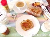 recette Petit déjeuner petit tonique