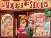 [Concours] Livres magasin suicides Jean Teulé gagner