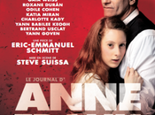 "Journal d'Anne Frank"" Eric-Emmanuel Schmitt..."
