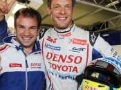 heures Paulo: Première pole pour Toyota