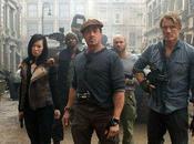 Expendables unité spéciale, film d'action Simon West