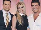 Photos Britney dans coulisses Jimmy Kimmel Live