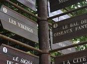"""l'incontournable """"parc d'attractions"""" Française"""