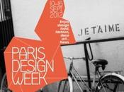 Nouvelle édition PARIS DESIGN WEEK