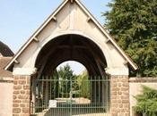 ville Brou scie croix cimetière
