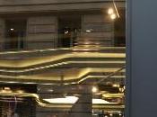 étais l'ouverture boutique Lancaster, Saint Honoré Paris
