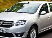 Mondial l'automobile 2012 Nouvelle Dacia Logan Sandero
