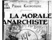 LECTURE morale anarchiste Pierre Kropotkine