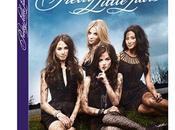 Test DVD: Pretty Little Liars Saison