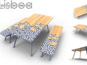 LISBOA, nouveau projet d'Utopik Design