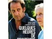 """""""Quelques heures printemps"""" film habilement militant"""