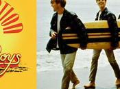 Beach Boys Tournée anniversaire