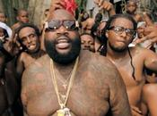 "World Premier Rick Ross ""Hold Back"" music video Nigeria"